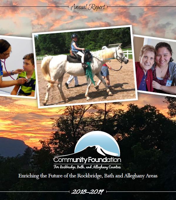 CFRBA 2019 Annual Report