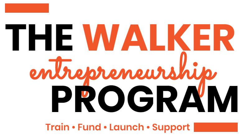 Walker Entrepreneurship Program